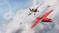 The Crew 2 – High-Flying Competition and Quick-Swapping Vehicles