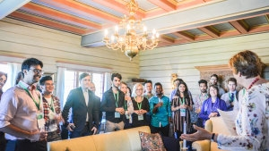 These Young Entrepreneurs Are Focusing Their Efforts On The Sustainable Development Goals