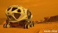 This NASA-approved VR game drops you on Mars and tasks you with surviving