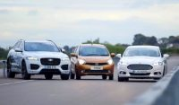 UK Autodrive scheme to be tested on public roads this year