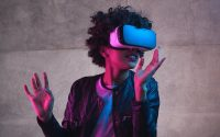 VR, AR Revenue Projected To $215 Billion