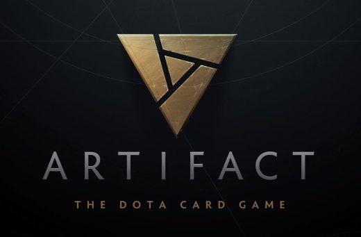Valve reveals 'Artifact,' the official 'Dota' card game