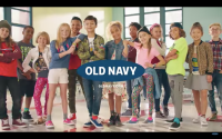 Walmart, Target, Old Navy Lead Back-To-School Ad Awareness