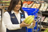 Walmart is slowly expanding its Uber-powered grocery delivery