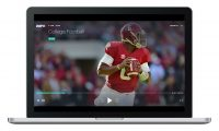 Watch Hulu's live TV service on your Mac or PC