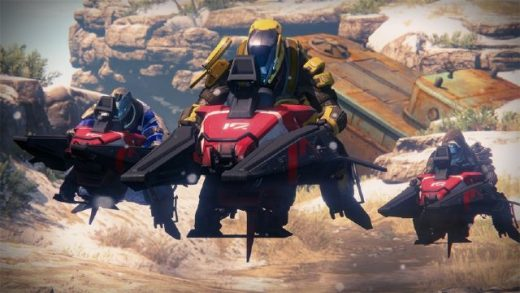 Where is Xur Today? Destiny Xur Location This Week (August 4-6)
