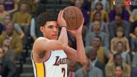 Yes, Big Baller Brand shoes will be in NBA 2K18