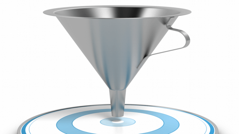 Maybe the marketing funnel is dead, too — and here's what can replace it | DeviceDaily.com