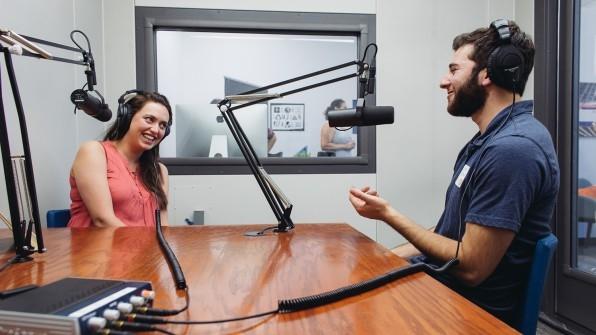 Podcasts Democratized Radio. Now PRX Wants To Democratize Podcasts   DeviceDaily.com