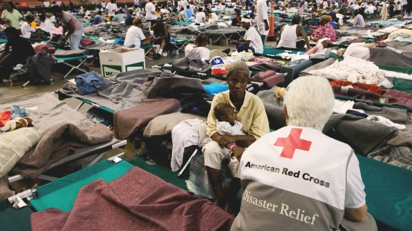 Want To Give To Harvey Victims? 5 Things To Consider First   DeviceDaily.com