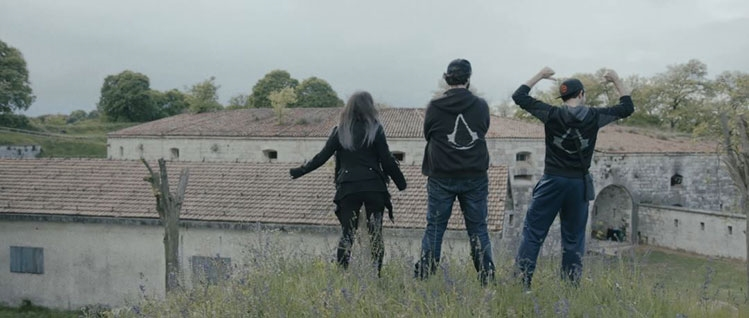 'Into the Creed': A Documentary on Assassin's Creed Community | DeviceDaily.com