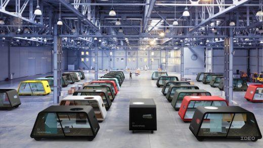 Is Intel leaving consumer IoT to focus on autonomous cars?