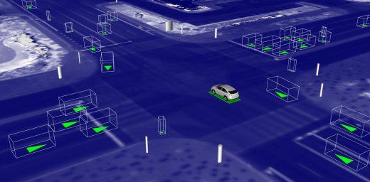 Waymo simulation is teaching self-driving cars invaluable skills