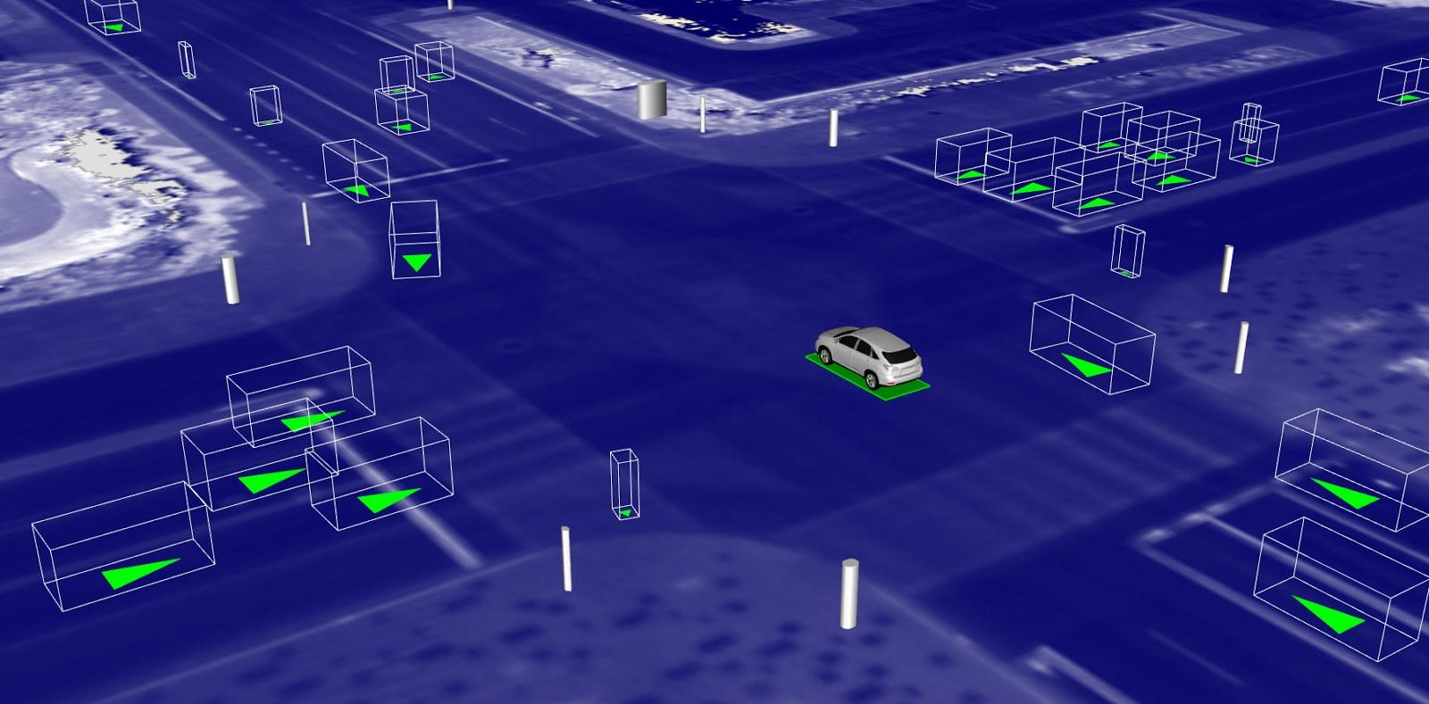 Waymo simulation is teaching self-driving cars invaluable skills | DeviceDaily.com