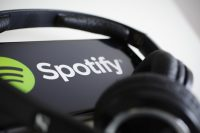 A Chinese tech giant tried to buy Spotify