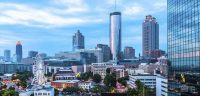 AT&T and GE's Current partner to build smart city solutions in Atlanta