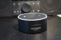 Alexa can brief you on the latest in music news