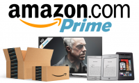 Amazon Gains Offline, Online Data Through Prime Memberships