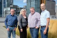 Amplero Raises $17.5M to Build A.I. System for Consumer Marketers