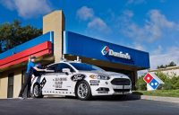 An autonomous Ford Fusion will deliver Domino's in Michigan