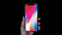 Apple iPhone X Has A Huge Screen, Facial Recognition, And AR Powers