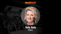 As EU's GDPR nears, RSA's CMO warns of security threats within martech infrastructures