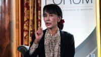 "Aung San Suu Kyi goes for the ""fake news"" defense in Myanmar's Rohingya crisis"