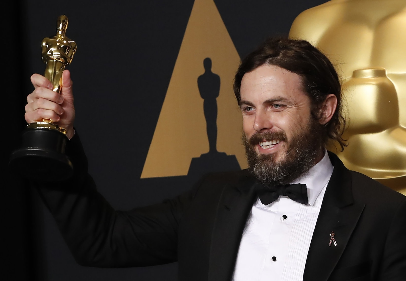 Casey Affleck's production company signs Amazon movie and TV deal | DeviceDaily.com