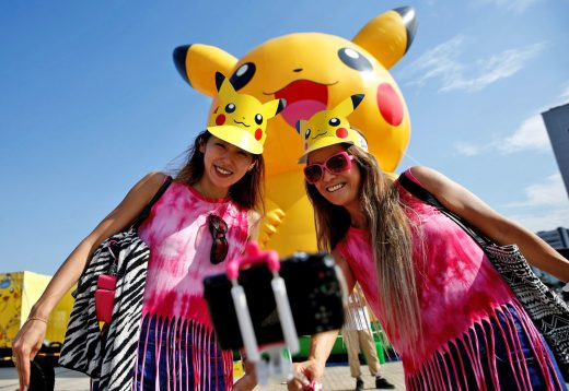 Delayed European 'Pokémon Go' events are back on the schedule