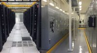 Element Critical to go after data center acquisitions