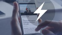 Facebook will stop displaying Instant Articles within Messenger