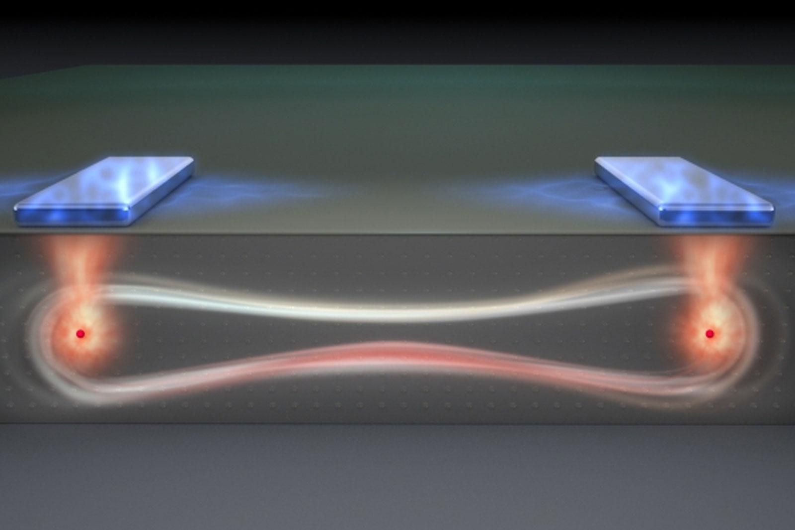 'Flip-flop' design makes quantum computers more affordable | DeviceDaily.com