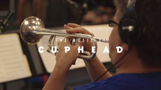 Get a glimpse of the music behind ultra-hard platformer 'Cuphead'