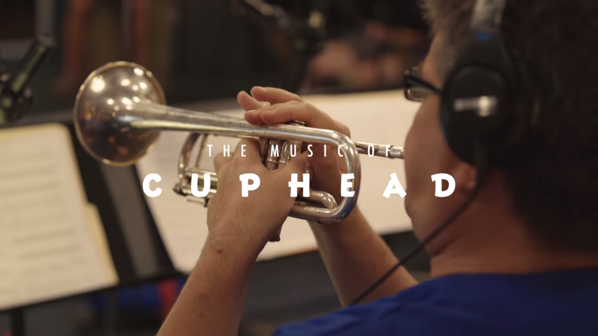 Get a glimpse of the music behind ultra-hard platformer 'Cuphead' | DeviceDaily.com