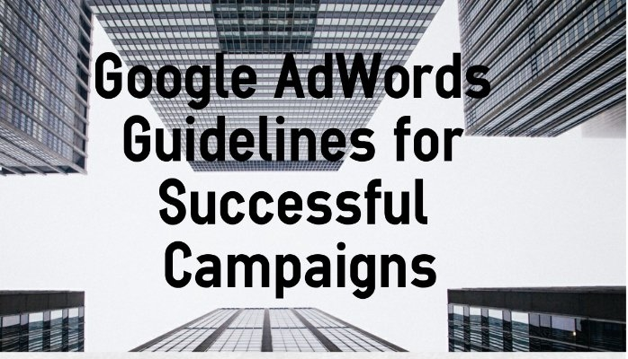 Google Changes AdWords Guidelines In Response To Apple's Intelligent Tracking Prevention | DeviceDaily.com