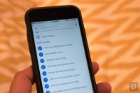 Google's iOS app now shows trending searches