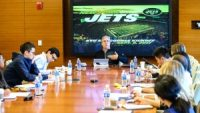 Hapless New York Jets' Hail Mary Pass: Teaming Up With Academics To Boost Team's Prospects