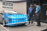 Hololens is helping Ford designers prototype cars quicker
