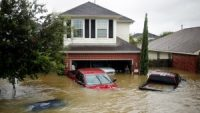 How Houston Can Become More Resilient To Future Floods