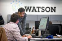IBM is installing a Watson AI lab at MIT