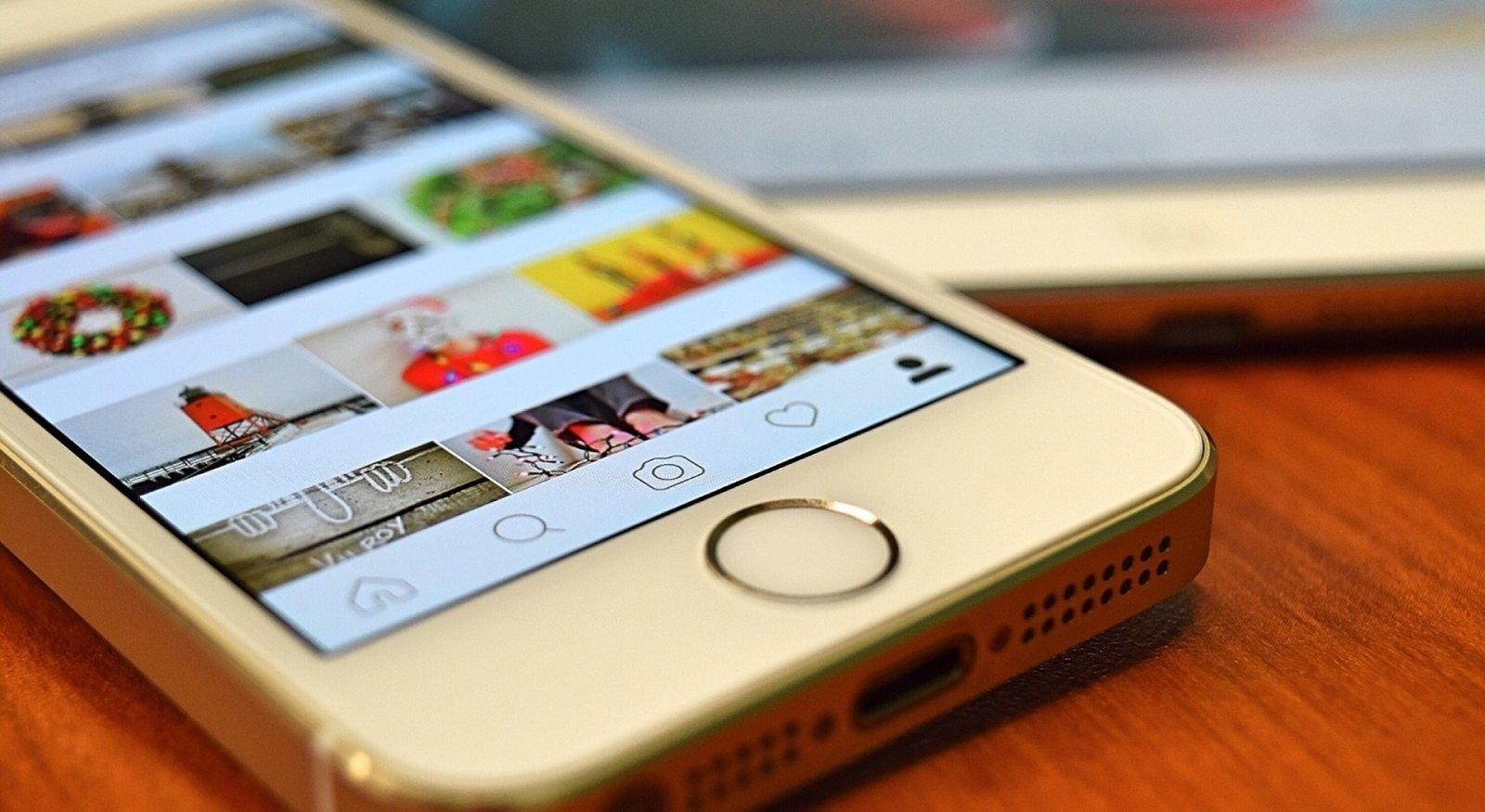 Instagram's 'follows you' feature reveals your true friends | DeviceDaily.com