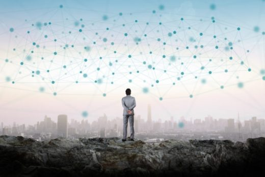 IoT disruption means blue-chip companies need to buy, not partner