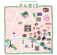 Kate Spade Takes Virtual Reality Campaign To Paris, Celebrating Opening Of Flagship Store
