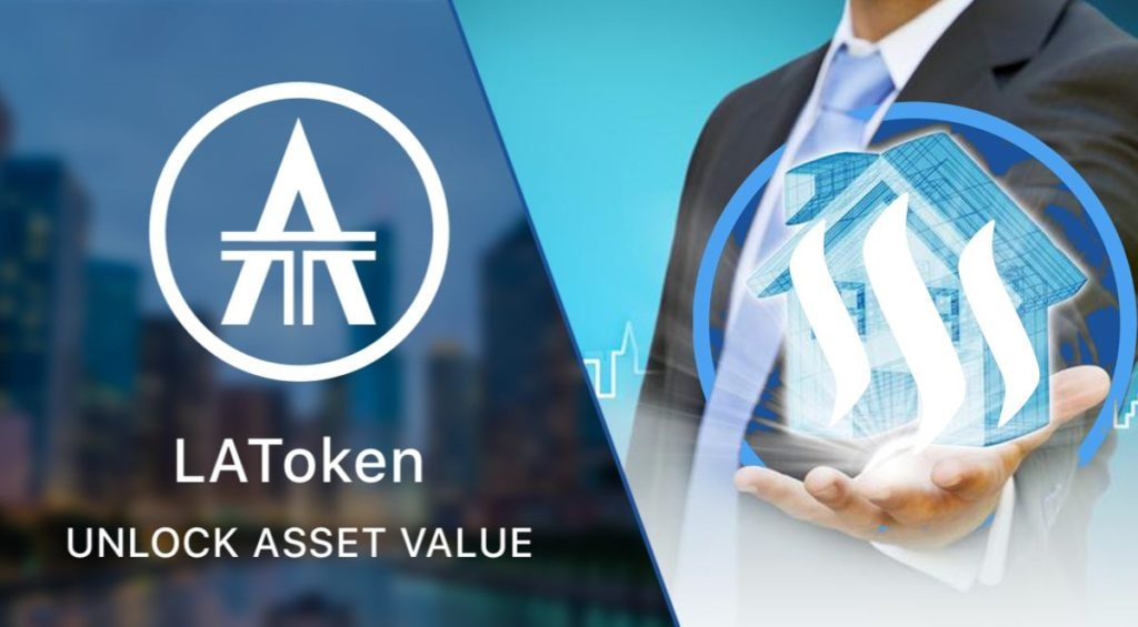 """LAToken raises millions in ICO to create """"the first asset-backed token exchange"""" 