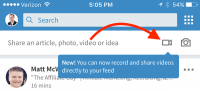 LinkedIn's Latest Feature Could Be A Game-Changer