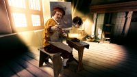 Meet Rembrandt in this Samsung Gear VR experience