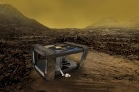 NASA goes Steampunk for its future Venus probes