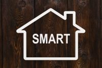 No matter what kind of house, home is where the smart is