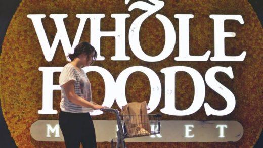 Organic, non-GMO Amazon Echos are already on sale at Whole Foods