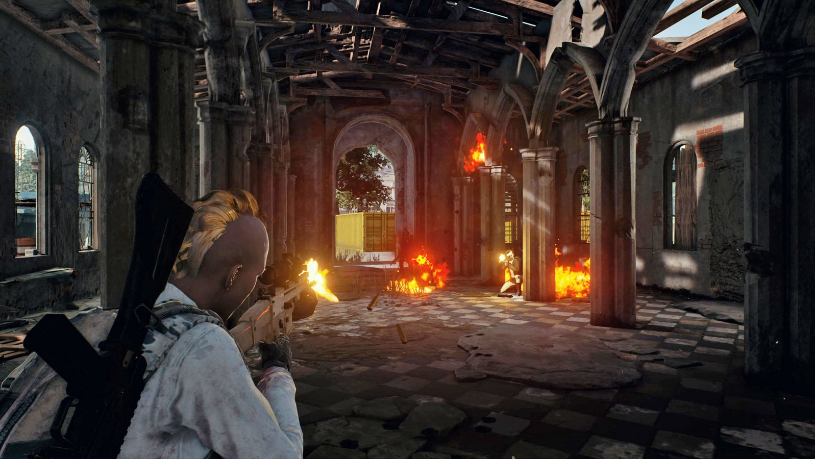 'PUBG' has banned over 150,000 cheaters since March   DeviceDaily.com